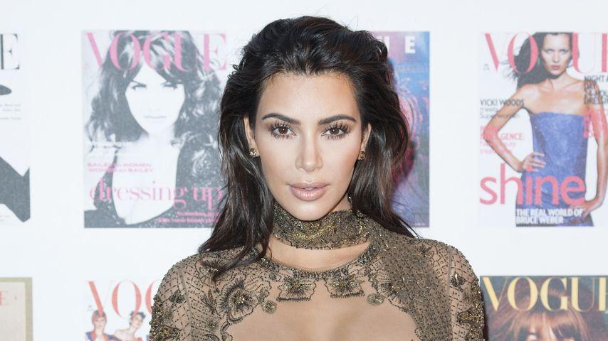 Kim Kardashian, Reality-TV-Star