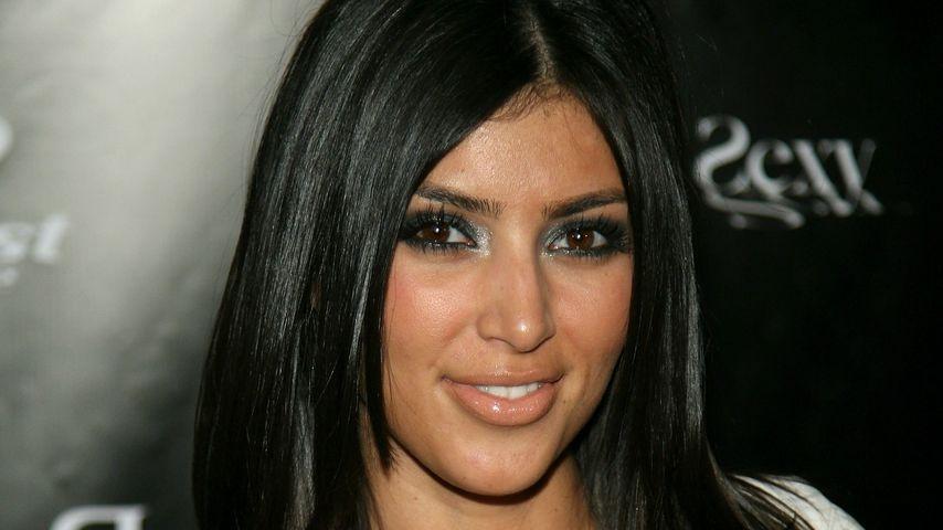 10 Jahre Sextape! So wurde Kim Kardashian zur Millionärin!