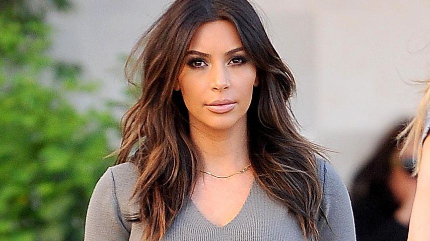 Kim Kardashian macht jetzt günstige Kindermode!