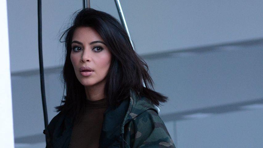 Enthüllt: Wem verdankt Kim Kardashian ihre Karriere?