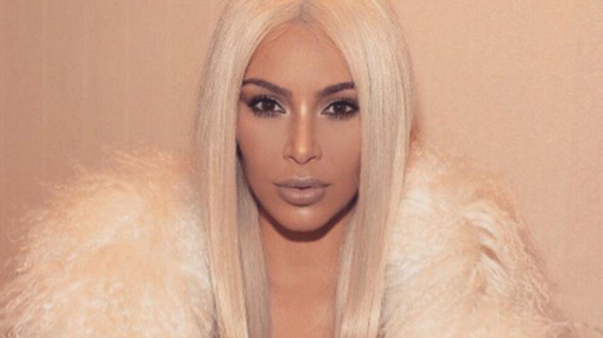 Scheidungs-Gerücht: Spielt Kim Kardashian eine Liebes-Show?
