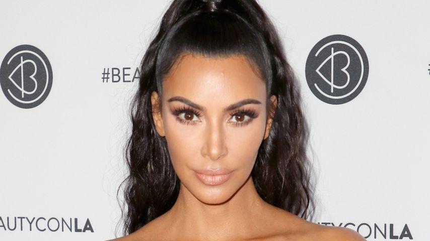Zum Geburtstag: Kim Kardashian wünscht sich ihren Dad zurück