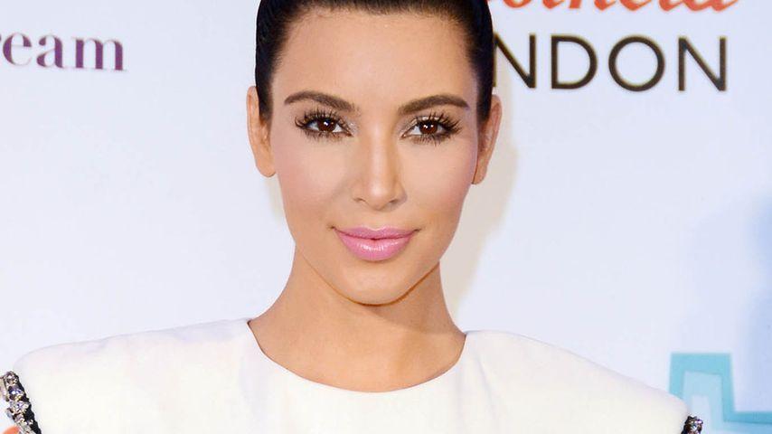 Kim Kardashian: Die Ehe mit Kris war kein Fehler!