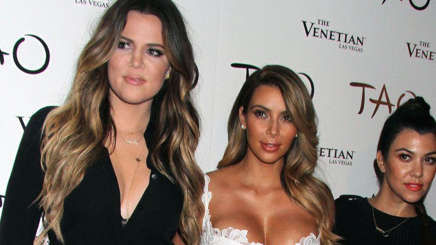 Sexy in Weiß: So feierte Kim Kardashian Geburtstag
