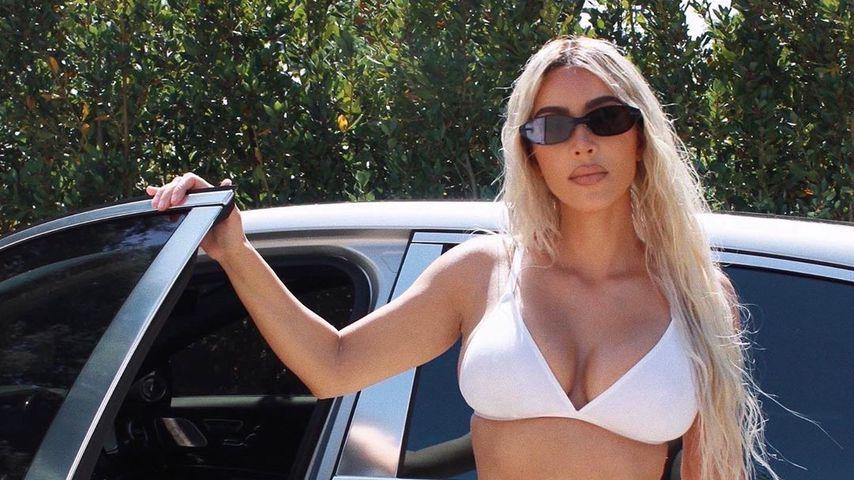 Kim Kardashian, Modedesignerin
