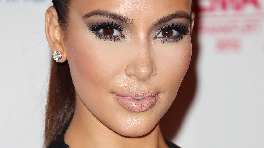 Kim Kardashian: Body wichtiger als das Baby?