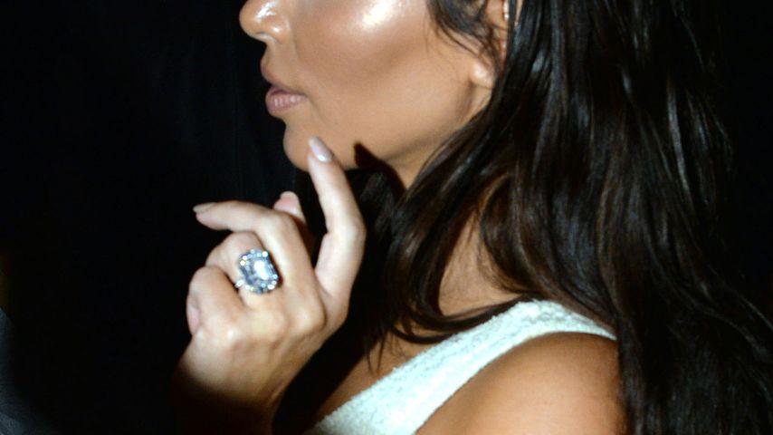 Kim Kardashian in Miami Beach