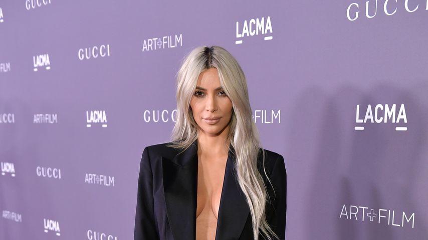 Parfüm-Design geklaut? Kim Kardashian verteidigt sich!