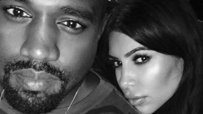 Nach Kanyes Beef-Alarm: Kim Kardashian bricht ihr Schweigen!