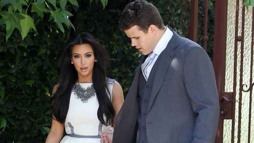 Liebe war echt! Kim Kardashians Ex-Mann Kris wehrt sich