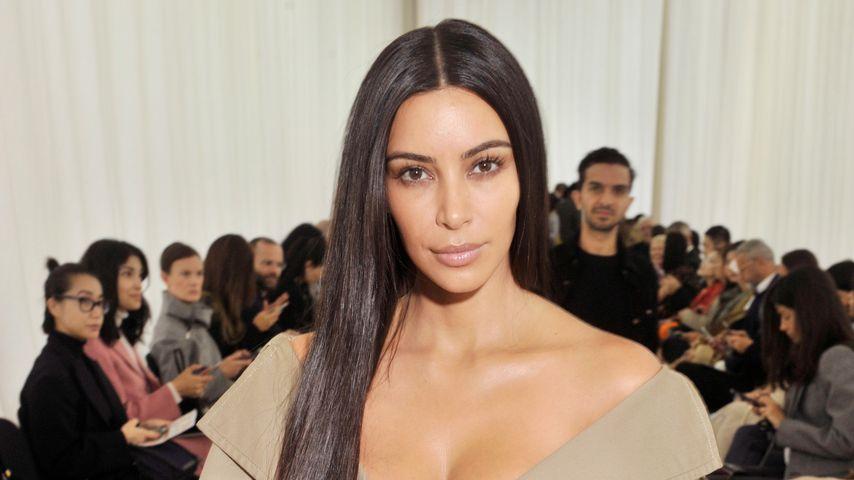 Ohne Make-up: Huch, Kim Kardashian setzt auf Natürlichkeit?