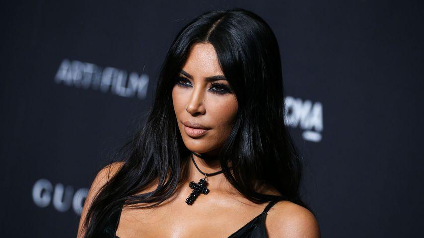 Taylor, Blac & Co.: Kim Kardashian enthüllt Geheimnisse!