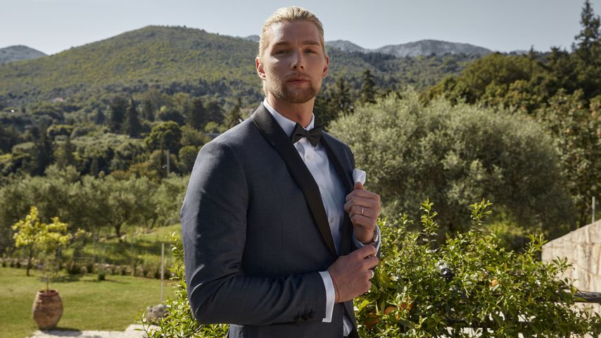 Kim Tränka, Prince Charming 2021