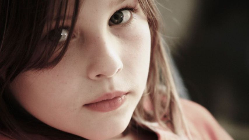 "Kinderfoto von ""Princess Charming""-Elsa"