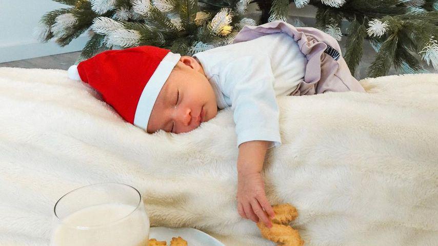 Kisus Baby Milena