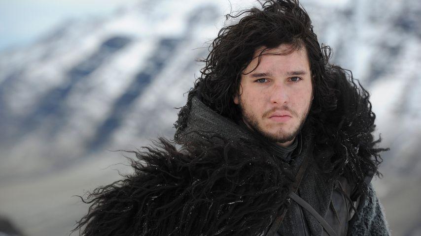Spoiler-Alarm! GoT-Staffel 6: So steht es jetzt um Jon Snow