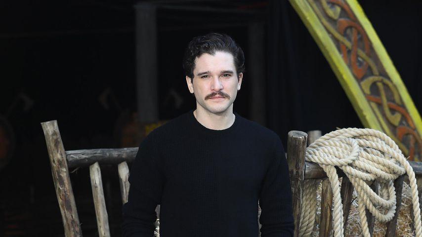 Kit Harington, Schauspieler