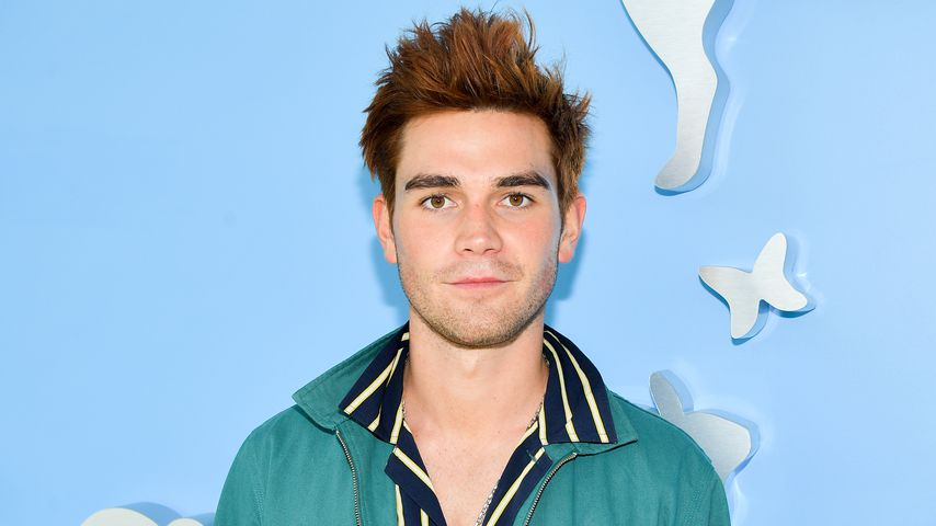 KJ Apa 2019 in Kalifornien