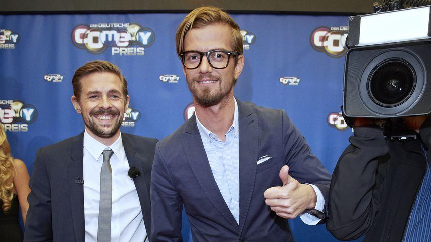 War Joko & Klaas' Gosling-Gate lustig? So urteilt das Netz!