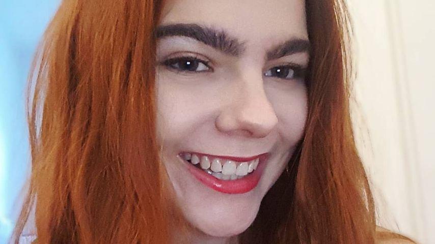 GNTM-Klaudia: Das steckt hinter ihren Mega-Augenbrauen!