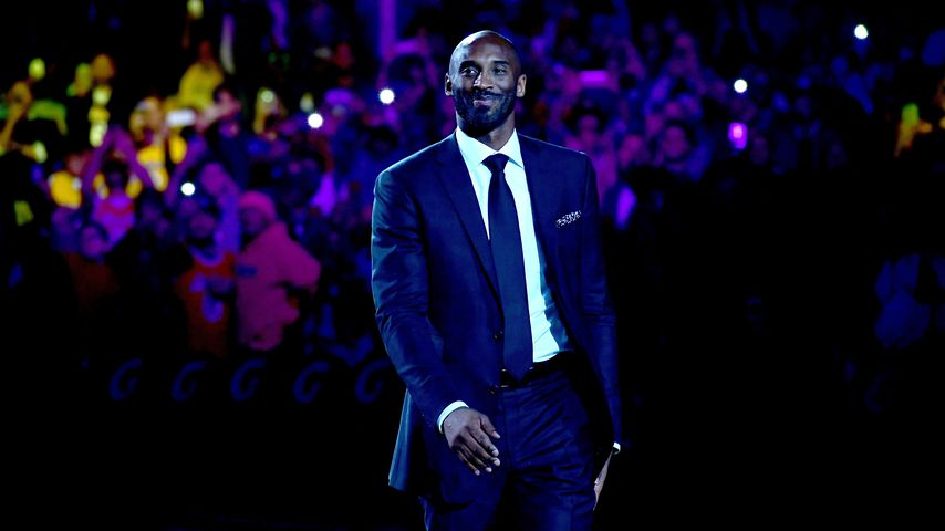 Kobe Bryant, Basketball-Legende