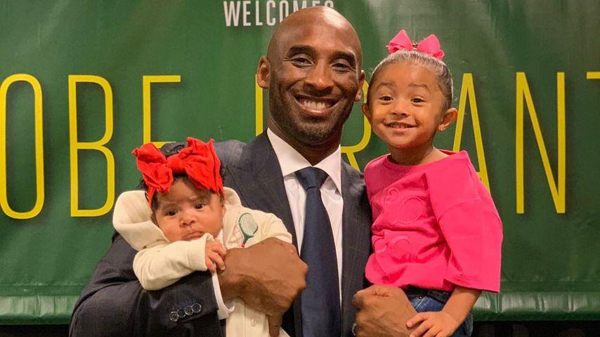 Kobe Bryant, September 2019