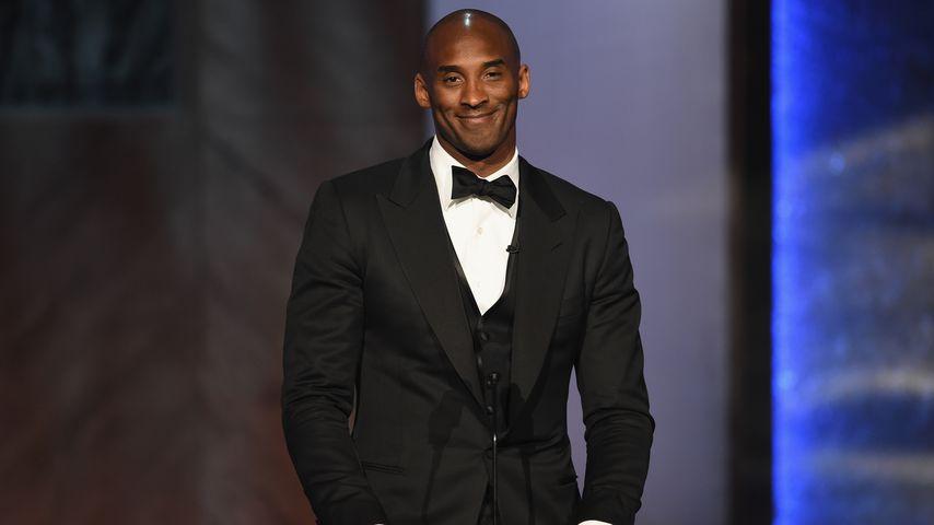 Kobe Bryant, Basketballprofi