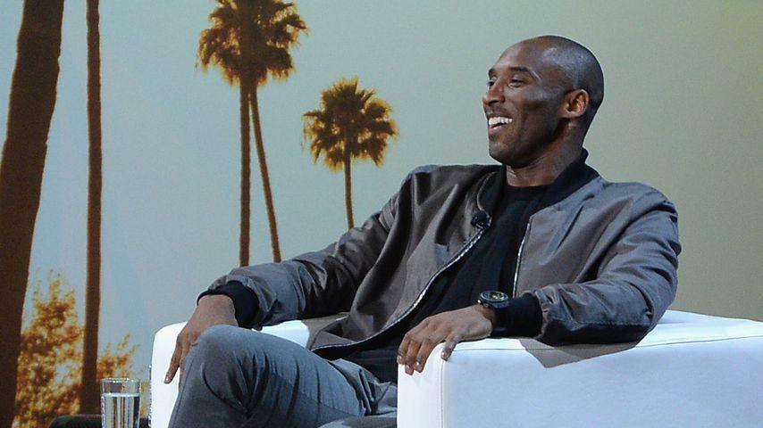 Kobe Bryant bei Jimmy Kimmel in Los Angeles im August 2013