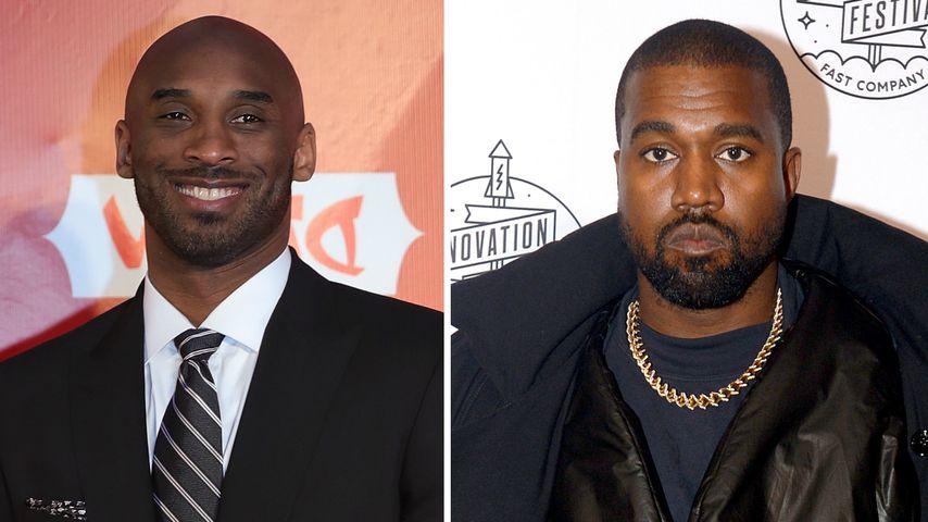 Tod von Kobe Bryant hat für Kanye West einiges verändert