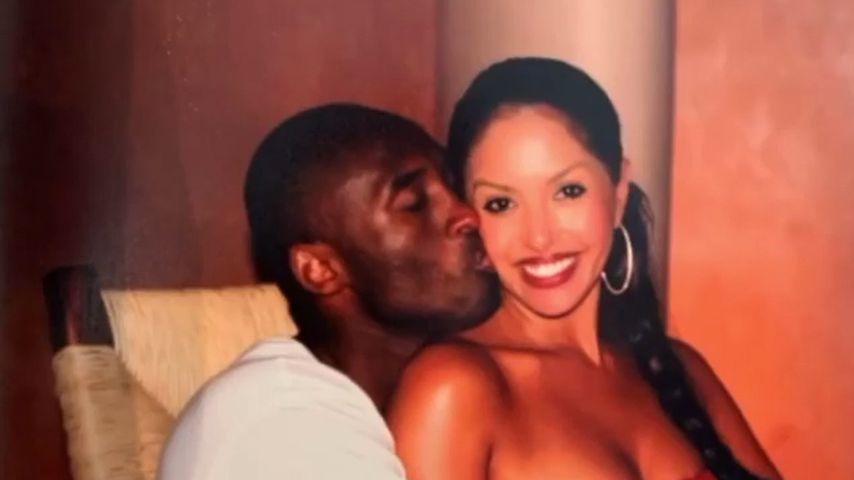 Valentinstag: Vanessa Bryant teilt emotionalen Post für Kobe