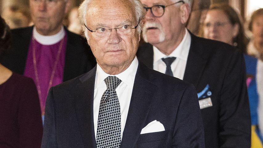 Nach Carl Gustafs Erlass: Wie sieht die Thronfolge nun aus?