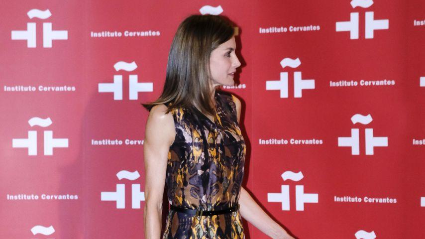 Letizia wieder im Magerwahn? Spaniens Königin dünn wie nie