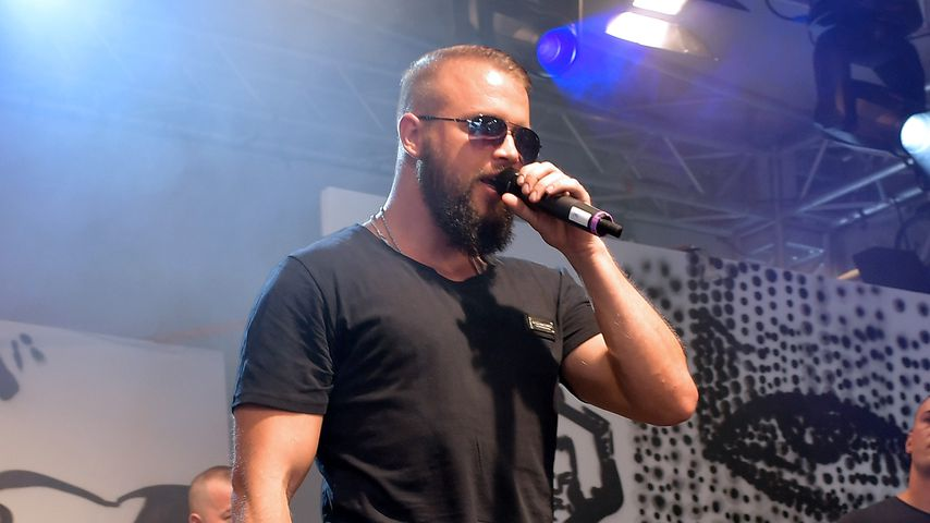 Wutausbruch im Konzert: Kollegah boxte seinen Fan nieder!