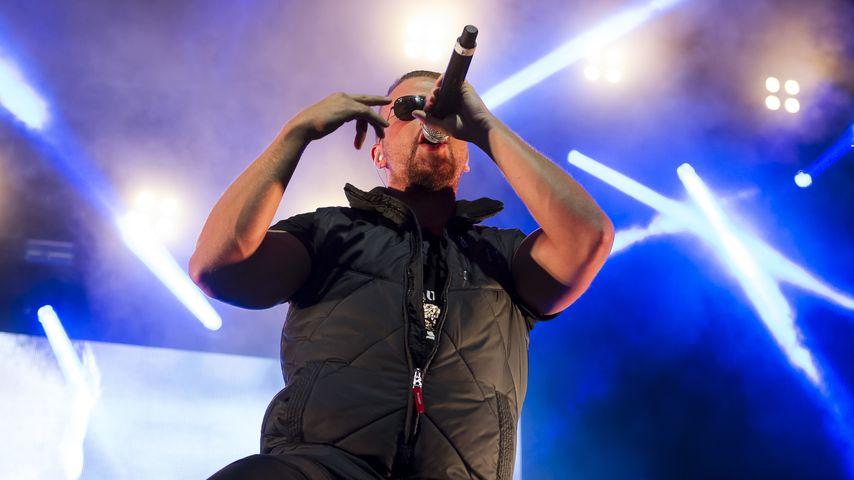 Kollegah, Rapper