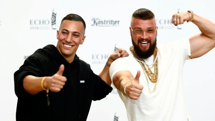 "Farid Bang & Kollegah: Goldstatus schon vor ""JBG 3""-Release!"