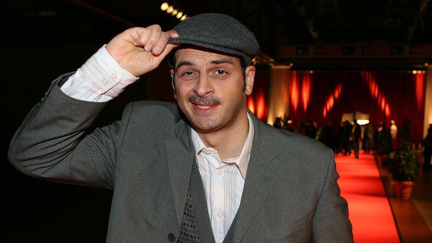 Komiker Kaya Yanar in seiner Rolle als Yildirim