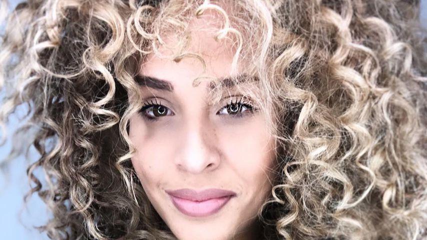 Komikerin Natascha Kimberly