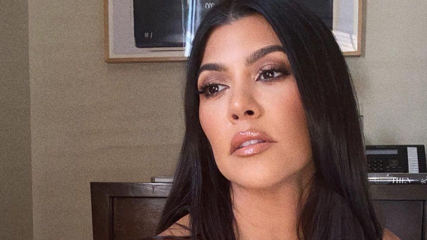 Kourtney Kardashian, Realitystar