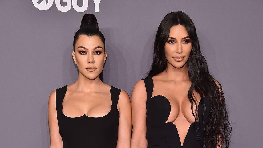 In Schwangerschaft: Kim K. dachte, sie hätte nie mehr Sex!