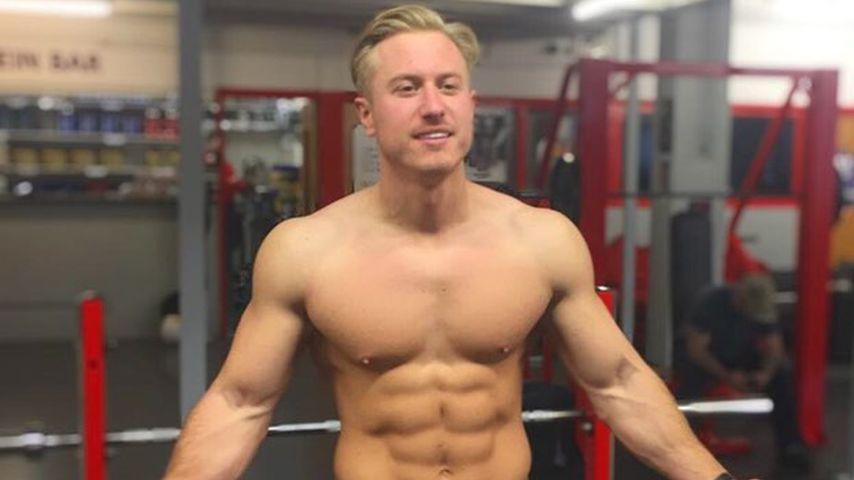 Kris Boyson, Fitnesstrainer