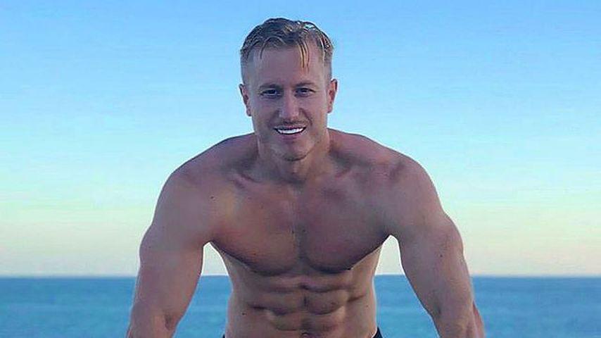 Fitnesstrainer Kris Boyson