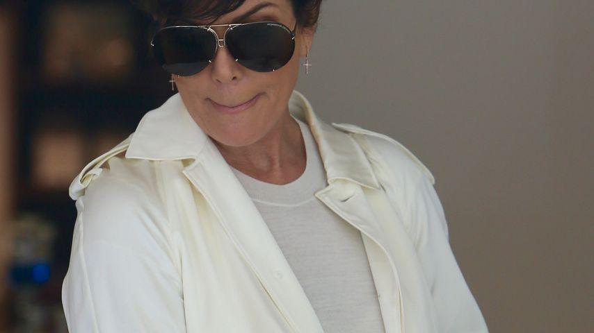 Genervte Oma: Zieht Kris Jenner wegen Kimye und den Kids um?