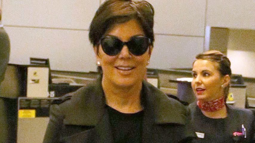 Kuppel-Oma: Kris Jenner sucht Nori einen Freund!