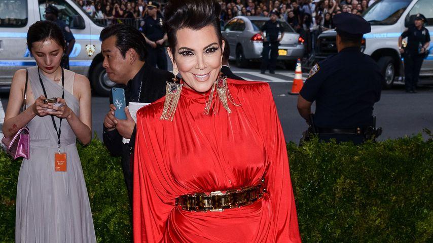 Kris Jenner: Erster Auftritt nach Bruce' TV-Outing