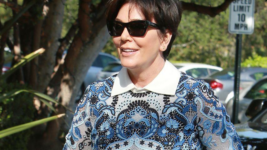 Für ihre Mama: Kris Jenner kaufte 200-Dollar-Bong