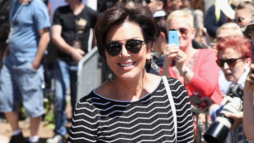 Kris Jenner, Reality-Star