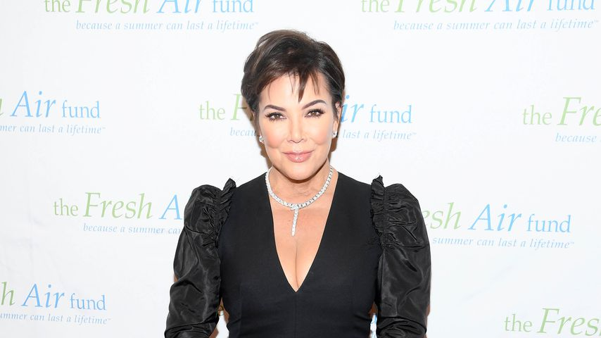 Kris Jenner beim Fresh Air Fund Annual Spring Benefit