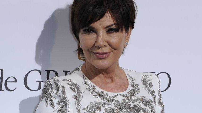 Neue Kardashian? Kris will ihren Nachnamen ändern lassen