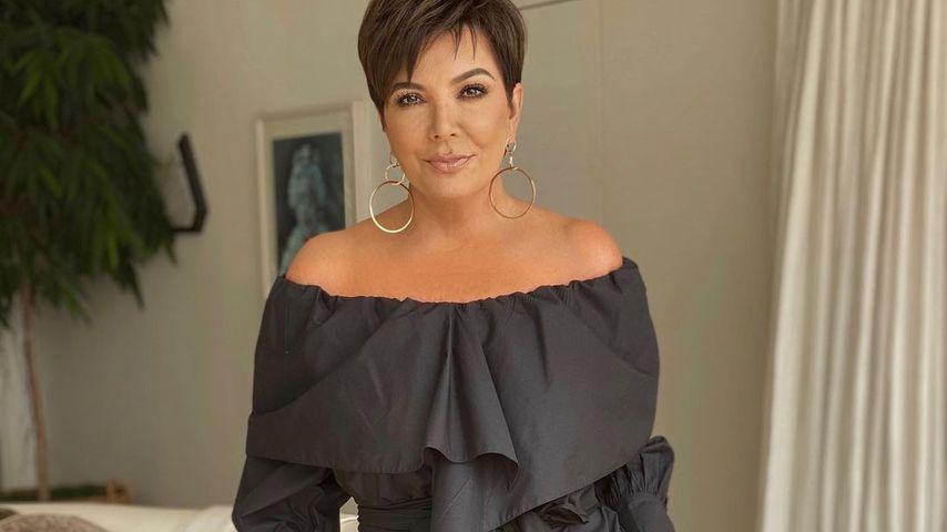 Kris Jenner im September 2020