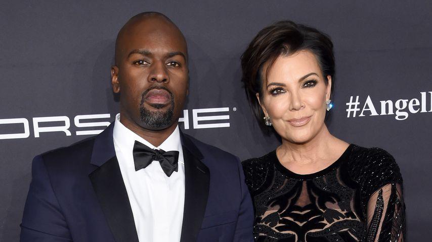 Liebes-Frust! Kris Jenner soll ihrem Toyboy mehr Geld zahlen